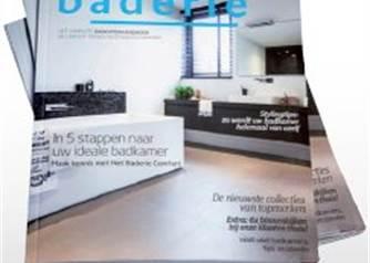 Kosten Badkamer Baderie : De baderie badkamertrends: