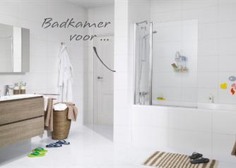 De \'badkamer van morgen\'