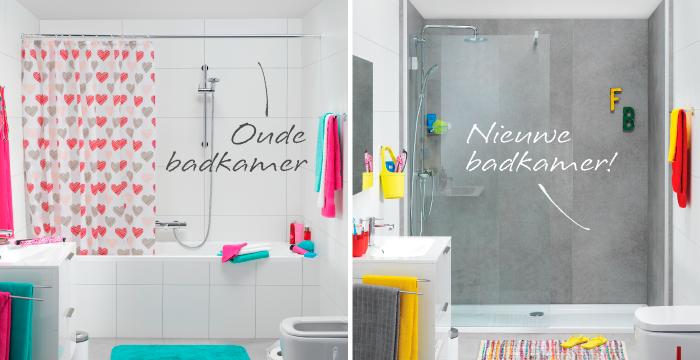 Nieuwe Badkamer Nijmegen : De badkamer van morgen
